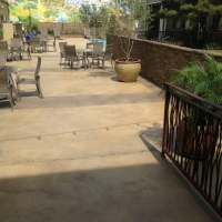Pool Decks-Patios